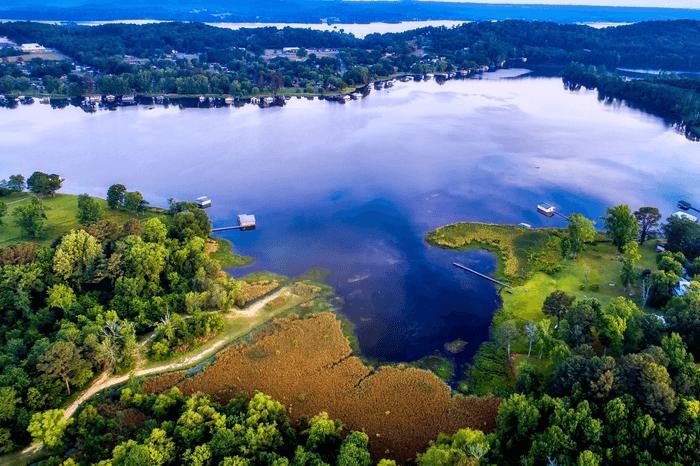 Alabama-Lake