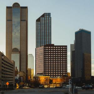 Texas-Skyline-Cityscape