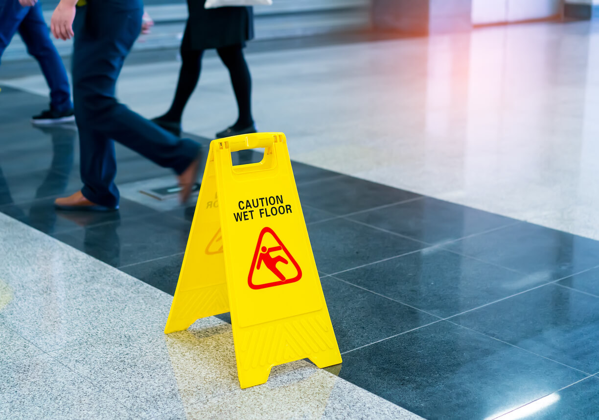 slip and fall lawsuit loan